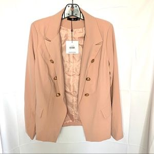 Missguided Jackets & Coats - Gorgeous 😍Misguided military blazer